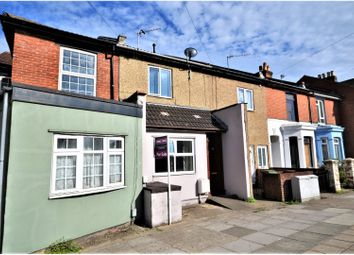 Thumbnail 1 bed maisonette to rent in Eastney Road, Southsea