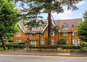 Thumbnail 2 bed flat to rent in Hayes Lane, Kenley