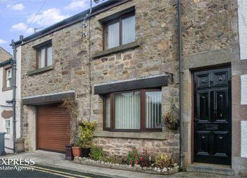 Thumbnail 3 bed terraced house for sale in Duke Street, Heysham, Morecambe, Lancashire