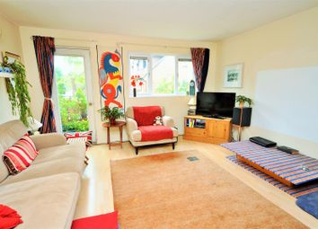 Thumbnail 2 bed maisonette for sale in Ruskin Way, Colliers Wood, London