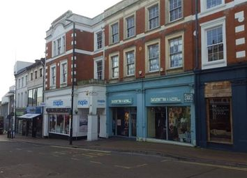 Thumbnail Retail premises to let in Commercial Road, Westbourne, Bournemouth