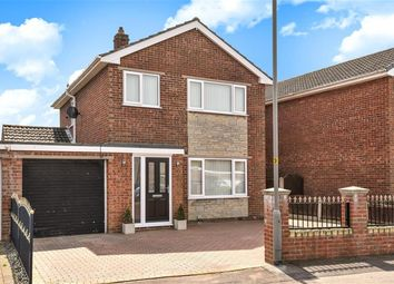 Thumbnail 3 bed link-detached house for sale in Almond Tree Avenue, Carlton, Goole