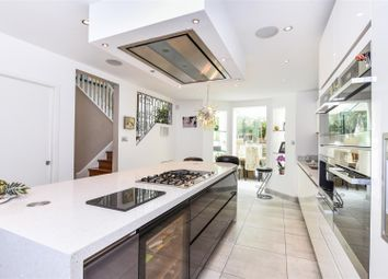 Thumbnail 5 bed property to rent in King Henry's Road, Primrose Hill