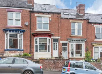 Thumbnail 3 bed terraced house for sale in Frickley Road, Sheffield