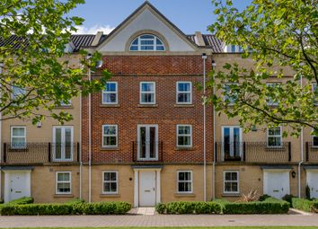 Thumbnail 6 bed town house for sale in Phillipa Flowerday Plain, Norwich