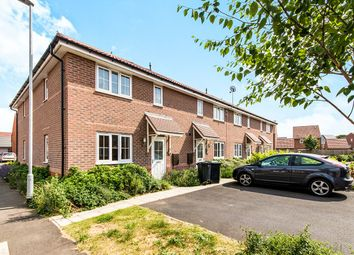 Thumbnail 2 bed property for sale in Tacitus Way, North Hykeham, Lincoln