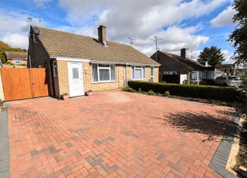 Thumbnail 2 bedroom bungalow for sale in Tennyson Grove, Bletchley, Milton Keynes