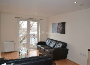 Thumbnail 3 bed flat to rent in Elmira Way, Salford