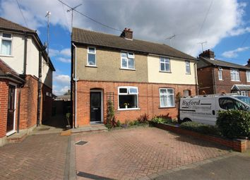 Thumbnail 3 bed semi-detached house for sale in Francis Road, Braintree