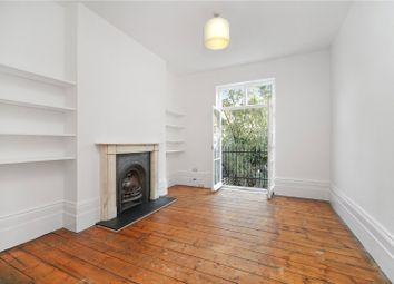 Thumbnail 2 bedroom maisonette for sale in Morton Road, London