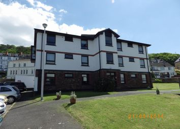 Thumbnail 3 bed flat to rent in Nelson Road, Westward Ho, Bideford