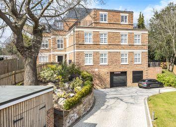 Thumbnail 3 bed flat for sale in Mulberry Court, Chislehurst Road, Chislehurst
