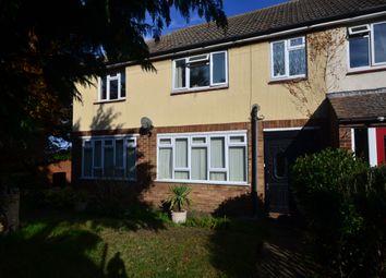 Thumbnail 3 bed maisonette to rent in Lower Rainham Road, Rainham, Gillingham