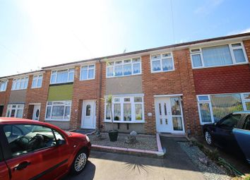 Thumbnail 3 bed terraced house for sale in Andersons, Corringham, Stanford-Le-Hope