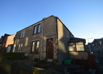 Thumbnail 2 bed semi-detached house for sale in South Dewar Street, Dunfermline