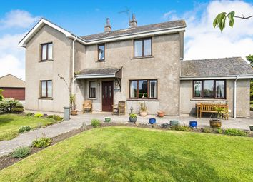 Thumbnail 3 bed detached house for sale in Bootle Station, Millom