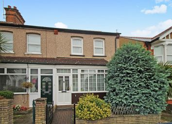 Thumbnail 3 bed end terrace house for sale in Melrose Road, Pinner