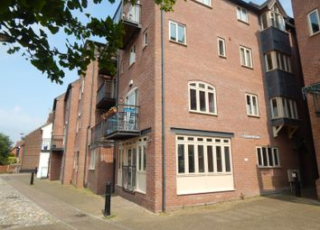 Thumbnail 3 bedroom maisonette to rent in Beckwiths Court, Norwich