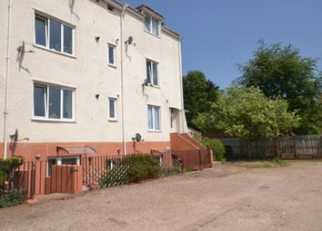 Thumbnail 1 bedroom flat to rent in Baring Court, Exeter