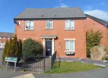 Thumbnail 4 bed detached house to rent in St Kevins Drive, Park Meadows, Kirkby