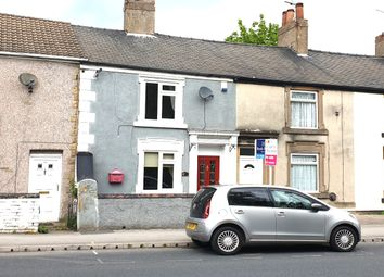 Thumbnail 3 bed terraced house for sale in Hill Top, Knottingley, West Yorkshire