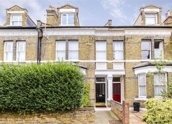 Thumbnail 1 bed flat for sale in Santos Road, London