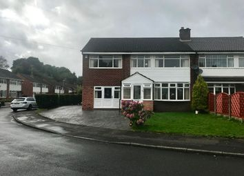 Thumbnail 5 bed semi-detached house to rent in Ashley Close, Rochdale