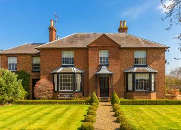 Thumbnail 5 bed detached house for sale in Aylesbury Road, Wing, Leighton Buzzard