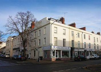 Thumbnail Commercial property for sale in 27 Portland Street/ 23A Regent Street, Leamington Spa, Warwickshire