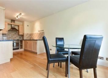 Thumbnail 1 bed flat to rent in 29 Hillyard Street, Stockwell, London