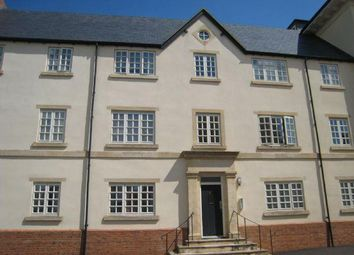 Thumbnail 2 bed flat to rent in Sherring Road, Shepton Mallet