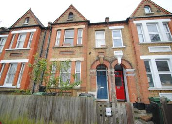 Thumbnail 1 bed flat for sale in Gipsy Road, London