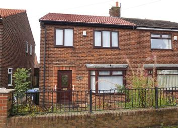Thumbnail 3 bed property to rent in Johnson Estate, Wheatley Hill, Durham