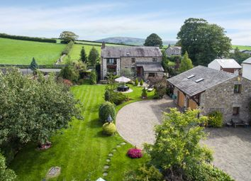 Thumbnail 4 bed barn conversion for sale in Lodge Barn, Ackenthwaite, Milnthorpe, Cumbria