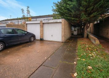 Thumbnail 3 bedroom end terrace house for sale in Guildford Way, Thetford
