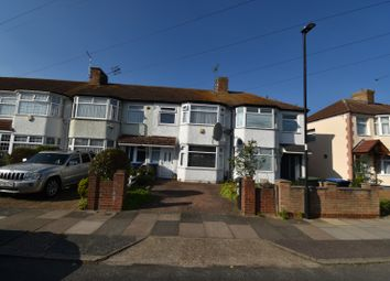 Thumbnail 3 bed terraced house for sale in Rayleigh Road, Palmers Green