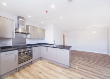 Thumbnail 2 bed flat to rent in Vista Tower, St George's Way, Stevenage