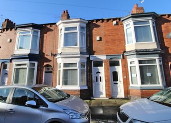 2 bed terraced house for sale in Berner Street, Middlesbrough, North Yorkshire TS5
