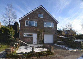 Thumbnail 3 bed detached house for sale in Upper Town Lane, Bonsall, Matlock