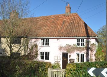 Thumbnail 3 bed cottage for sale in Lime Kilns, Coddenham, Ipswich