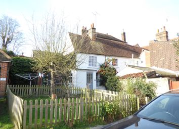Thumbnail 1 bed end terrace house to rent in East Hill, Colchester