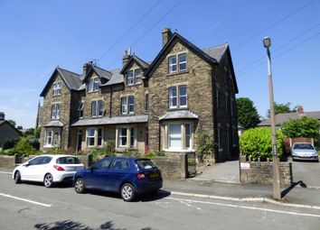 Thumbnail 5 bed semi-detached house for sale in Sylvan Cliff, Buxton, Derbyshire