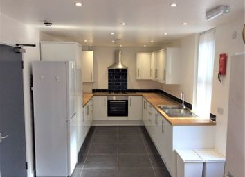 Thumbnail 7 bed shared accommodation to rent in Salisbury Road, Wavertree, Liverpool