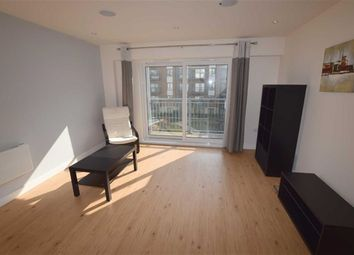 Thumbnail 1 bedroom property to rent in Heritage Avenue, Colindale, London