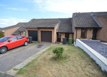 Thumbnail 3 bed terraced house to rent in Guildford Close, Exeter, Devon