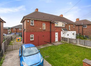 Thumbnail 3 bed terraced house for sale in Cardinal Road, Leeds