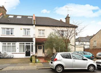 Thumbnail 3 bed end terrace house for sale in Horsham Avenue, London