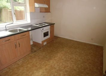 Thumbnail 1 bed semi-detached house to rent in Bradshaw Avenue, Leicester