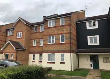 Thumbnail 1 bedroom flat to rent in 21 Hispano Mews, Enfield