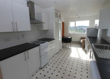 Thumbnail 5 bed flat to rent in Wolverstone Drive, Brighton